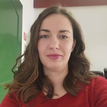 Kristina RadolovićVlasnik, Direktor