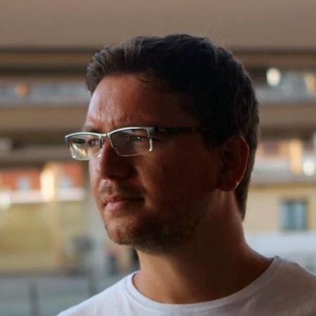 Roberto Bravar, mag. ing. geod. et geoinf.VANJSKI SURADNIK-GEODET