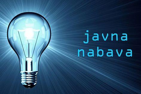 JAVNA NABAVA: prijave za pohađanje specijalističkog programa izobrazbe