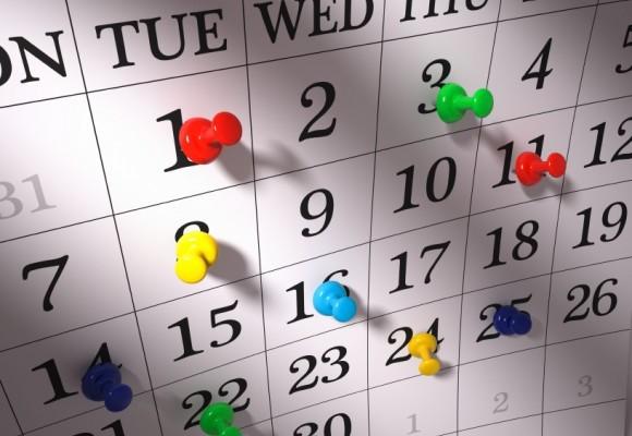 Plan objave natječaja za poduzetnike u 2018. godini