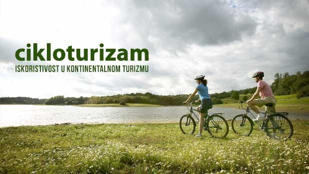 Program razvoja cikloturizma na kontinentu u  2020. godini