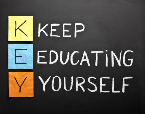 Cjeloživotno obrazovanje za obrtništvo