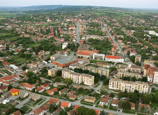Razvoj poduzetništva u Gradu Belom Manastiru