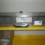 Uredjaj za testiranje spojne cijevi i ventila
