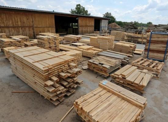 Bespovratna sredstva za poticanje razvoja prerade drva i proizvodnje namještaja Republike Hrvatske u 2018. godini