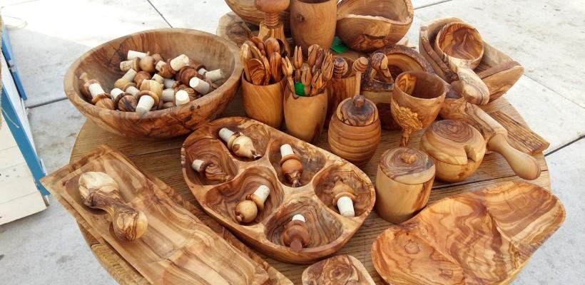 Provedba tipa operacije 8.6.3. Marketing drvnih i nedrvnih šumskih proizvoda