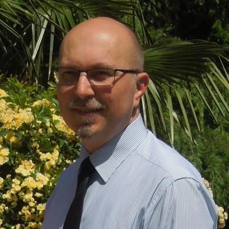 Robert Ribarić, dr.sc.Savjetnik za EU fondove i financijsko poslovanje