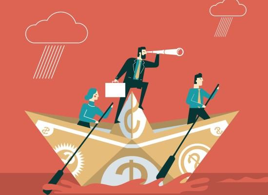 Kako prebroditi kriznu situaciju u poslovanju?